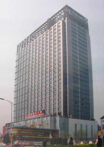 万兆慧谷大厦 万兆慧谷大厦 承建单位:北京金星卓宏   成功案例 站内