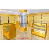 北京精品木制展柜,展架,柜台定做