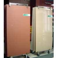 建筑陶瓷薄板PP板