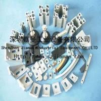 工业铝型材及配件,铝型材及配件,铝材,铝挤型