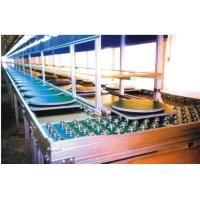 无动力组装生产线