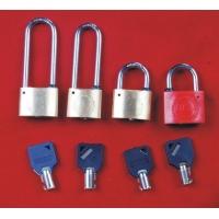 梅花铜挂锁 梅花塑钢挂锁 梅花防撬表箱锁 通开表箱锁