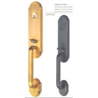 铜门锁 皮亚诺门锁