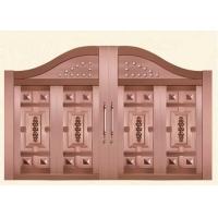 真铜门|真铜门价格|优质真铜门