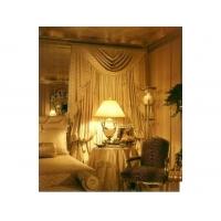 家居卧室窗帘,提花窗帘,窗帘窗纱,窗帘