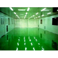 环氧树脂薄涂地板