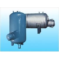 水-水容积式(半容积)换热器
