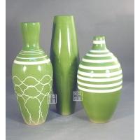 景德镇摆件饰品,陶瓷工艺品,陶瓷现代艺术瓷 工艺瓷花插