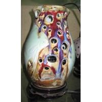 供应景德镇窑盛陶瓷时尚居家工艺灯、居家装饰、婚庆用品