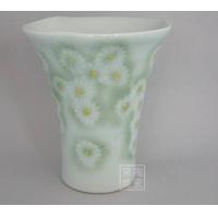 供应景德镇窑盛陶瓷现代工艺花盆、居家装饰、店铺开张