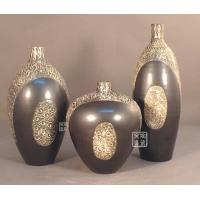 供应景德镇窑盛陶瓷陶艺组合、时尚居家陈设摆件