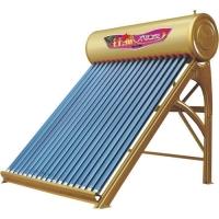 供应真空集热管太阳能热水器