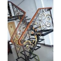 楼梯-天津鑫印楼梯安装有限公司