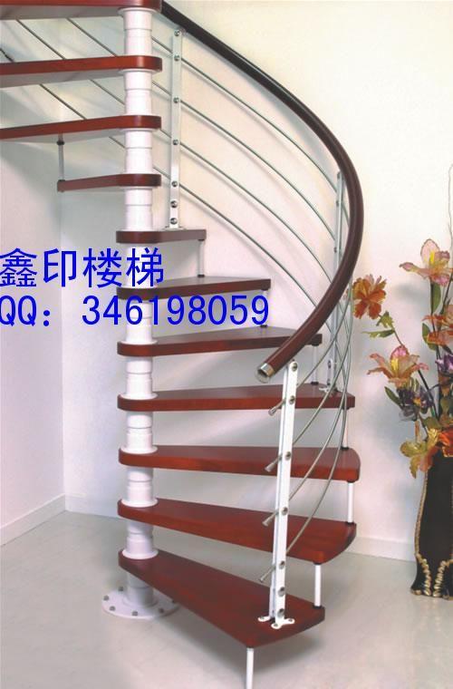 楼梯 天津实木楼梯 天津楼梯厂家 天津实木楼梯图片
