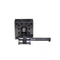 高溫木塑生產線專用熔體泵 熔體泵 高溫熔體泵