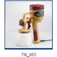 供应TM663,TM21台湾巧克力喷枪