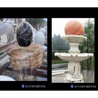 石亭塔桥、石雕喷泉,华表、藤架廊桥、石灯雪见,栏杆石桌椅凳.