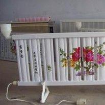 電暖氣 電熱水暖氣片 水暖氣片 取暖器 采暖神器-- 福萊暖