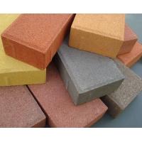 供应建菱砖、透水砖