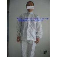 防静电工作服专业生产厂家价格优惠-质量上乘