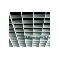 铝扣板 铝格栅 南京格远建材铝质天花吊顶