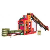 三利可信度高全自动粘土砖机