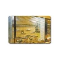 水晶卷帘门,天津和平区安装水晶卷帘门厂家