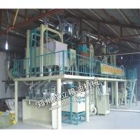 供應非洲亞洲熱賣的玉米加工機械 玉米加工機廠家 價格 深加工