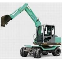 新源机械小型挖掘机,挖掘机,小型挖掘机,履带小型挖掘机,轮式
