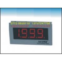 SX系列通用数显表数显表头交流/直流数字面板表 型号:513
