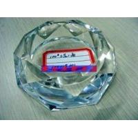 水晶烟灰缸002