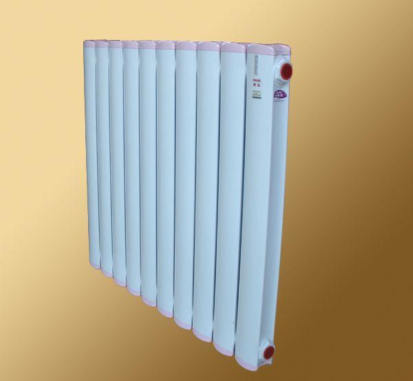供应7063型钢制柱式散热器 暖气片
