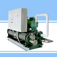 华氏水源热泵 地源热泵机组