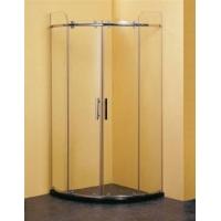 全弧淋浴房-型号-8609