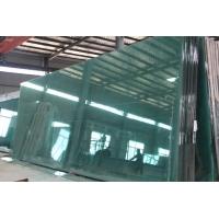 焦作鹤壁19mm钢化玻璃 汽车展厅吊挂玻璃