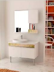 成都-九牧卫浴-落地式浴室柜-A1076-111A-1
