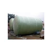 河北衡水-玻璃钢生物化粪池.枣强中科.污水处理设备