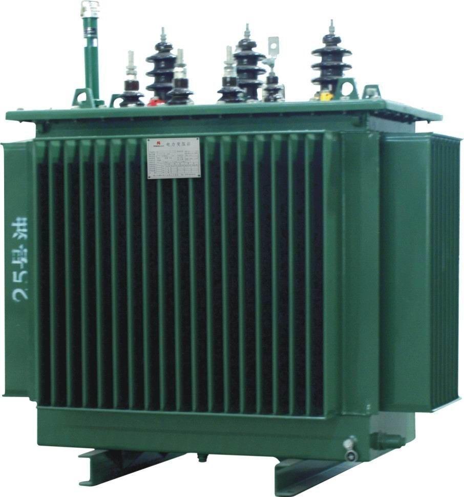 油浸变压器sz11-8000 38.5有载高压型