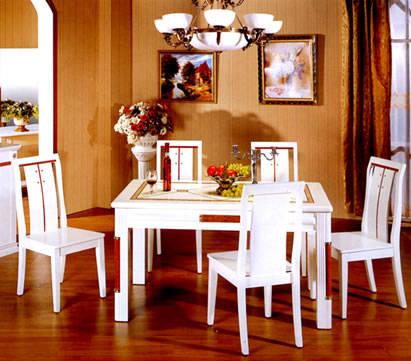 710#餐桌椅产品图片,710#餐桌椅产品相册 - 武汉观庄