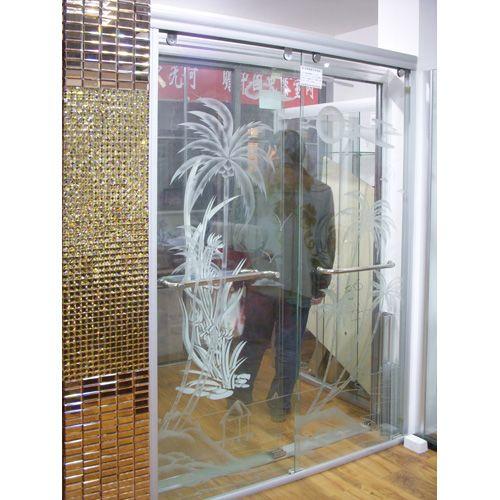 南京移门-晶森玻璃-移门3