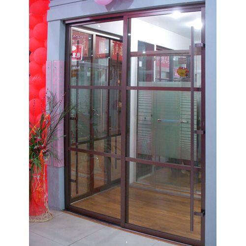 南京移门-晶森玻璃-移门5