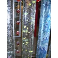 南京尖森艺术玻璃-柱子