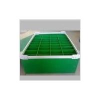 优质中空板周转箱  厂家直销物美价廉中空板周转箱