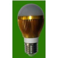 昆仑新能源LED球泡灯 3W