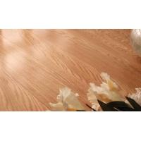 成都博美大自然实木地板-贵族尊品系列96416-柞木