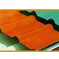 宏顺房屋彩钢-彩钢复合板、金属压型瓦