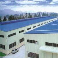 重庆卓宝防水---GS钢结构屋面防水隔热系统