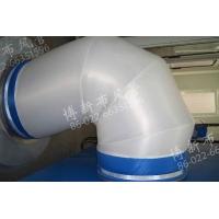 供应风管行业中的一枝新秀博新布风管