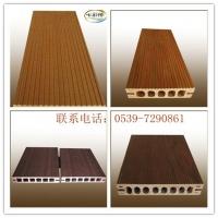 生态木塑地板