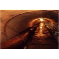 隧道堵漏|电缆沟堵漏|地下室堵漏|管道堵漏|屋面堵漏|